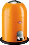 Wesco Single Master in orange