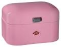 Wesco Brotkasten Single Grandy in pink