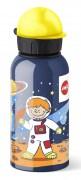 Emsa Kids Trinkflasche Astronaut mit Trinkverschluss