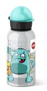 Emsa Kids Trinkflasche Monster mit Trinkverschluss