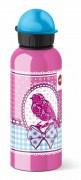Emsa Teens Trinkflasche Vögelchen mit Trinkverschluss